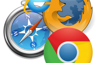 The 10 fastest & best internet browsers